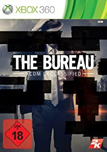 The Bureau: XCOM Declassified - [Xbox 360]
