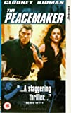 The Peacemaker [VHS] [1997]