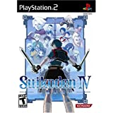 Suikoden IV - PlayStation 2by Konami