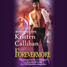 Forevermore Audiobook by Kristen Callihan Narrated by Moira Quirk