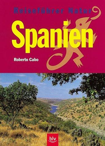 Reiseführer Natur, Spanien