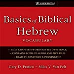 Basics of Biblical Hebrew Vocabulary | Gary D. Pratico,Miles V. Van Pelt
