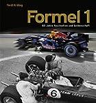 Formel 1: 40 Jahre Faszination und Le...