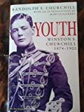 Churchill, Winston S.: Youth, 1874-1900 v. 1 (0749391081) by Churchill, Randolph S.