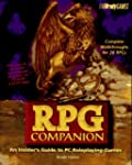 Rpg Companion: Demystifying and Solvi...
