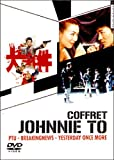 echange, troc Johnnie To - Coffret 3 DVD