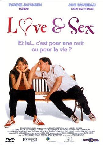 Love & Sex [DVD] [Import]