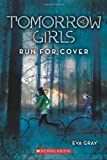 Image of Tomorrow Girls #2: Run for Cover