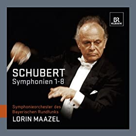 Symphony No. 3 in D major, D. 200: II. Allegretto