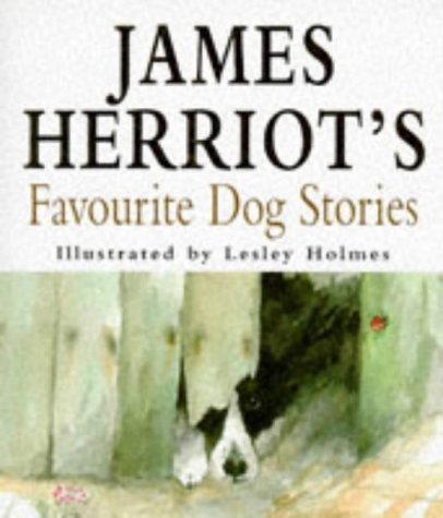 Herriot, James – Vet 11 – Favourite Dog Stories (txt)