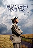 NEW Man Who Never Was (DVD)