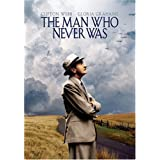 The Man Who Never Was (REGION 1) (NTSC) [DVD] [US Import]by Clifton Webb