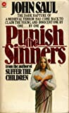 PUNISH THE SINNERS (CORONET BOOKS) (0340242620) by JOHN SAUL