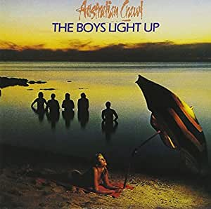 Boys Light Up