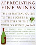 img - for Appreciating Fine Wines book / textbook / text book