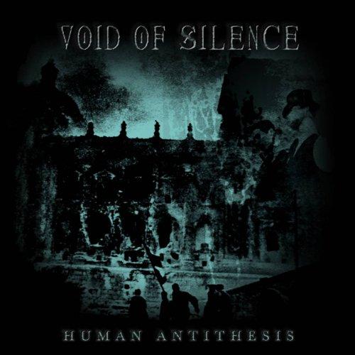 Human Antithesis