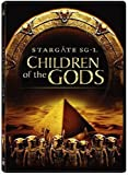 echange, troc Stargate SG-1 : Children of the Gods