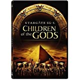 Stargate SG-1 : Children of the Godspar Amanda Tapping