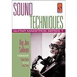 echange, troc Big Jim Sullivan - Guitar Maestros Series 1 [Import anglais]