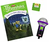 Hasbro Playskool T.J. Bearytales - Night of a Bear-zillion Stars