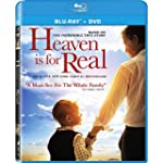 Heaven is For Real (Bilingual) [Blu-ray]