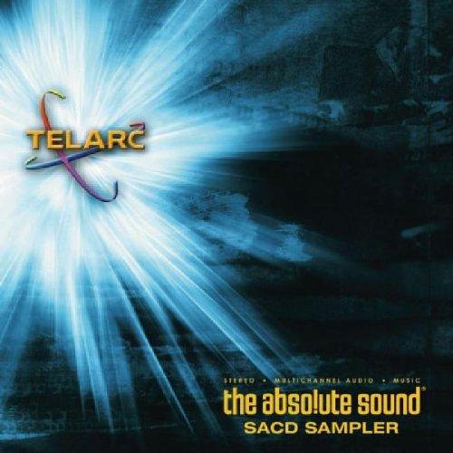 Telarc Sacd Sampler: Absolute Sound