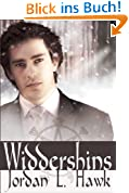Widdershins (Whyborne & Griffin Book 1) (English Edition)