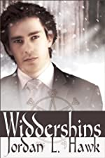 Widdershins (Whyborne & Griffin)