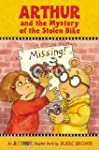 Arthur And The Mystery Of The Stolen...