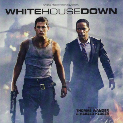 - White House Down