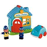 Early Learning Centre ELC HappyLand Police Station