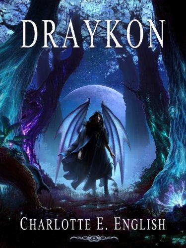 Draykon by Charlotte E. English ebook deal