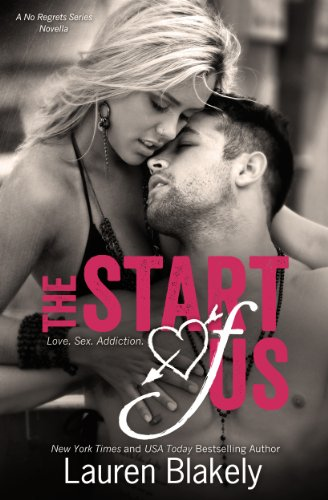 The Start of Us by Lauren Blakely