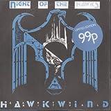 Night Of The Hawks 12 Inch (12