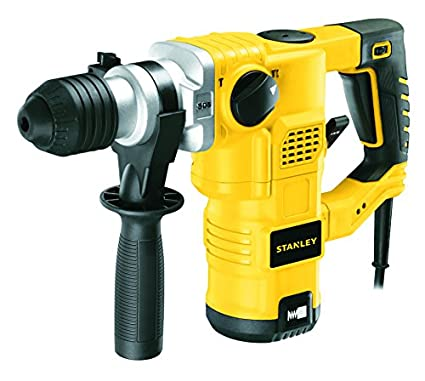Stanley-3-Mode-L-Shape-SDS-Plus-Hammer