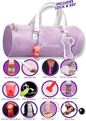 Girls Night Out Survival Bag
