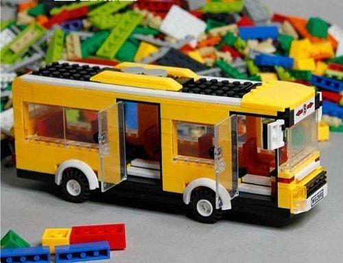 WANGE-Blocks-Bus-Series-289-Pcs-30131