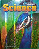 img - for California Science Grade 4 TextBook book / textbook / text book