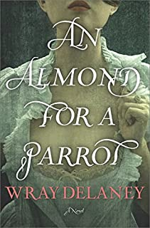Book Cover: An Almond for a Parrot