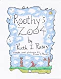 img - for Roothy's Zoo 4 book / textbook / text book