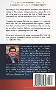 Doctor Your Retirement: How The Smartest Doctors Build Wealth With Real Estate by CreateSpace Independent Publishing Platform