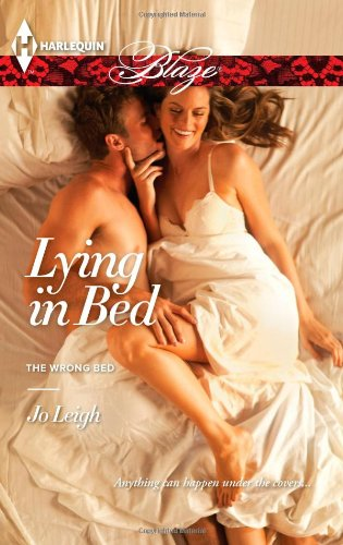 Image of Lying in Bed