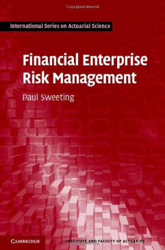 Financial Enterprise Risk Management (International