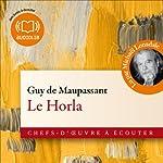 Le Horla | Guy de Maupassant