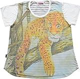 Bild: Doggy Dolly TH007 Tshirt Tiermotiv Leopard