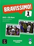 Collectif Bravissimo!: DVD + CD-ROM 1
