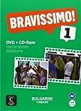 Bravissimo!: DVD + CD-ROM 1 Collectif