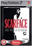 Scarface: The World Is Yours (PS2 - Platinum)