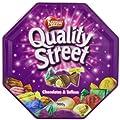 Nestle Quality Street Chocolates by Quality Street