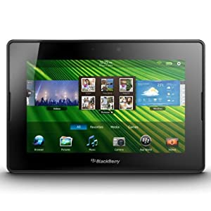 Blackberry Playbook 16 GB Tablet